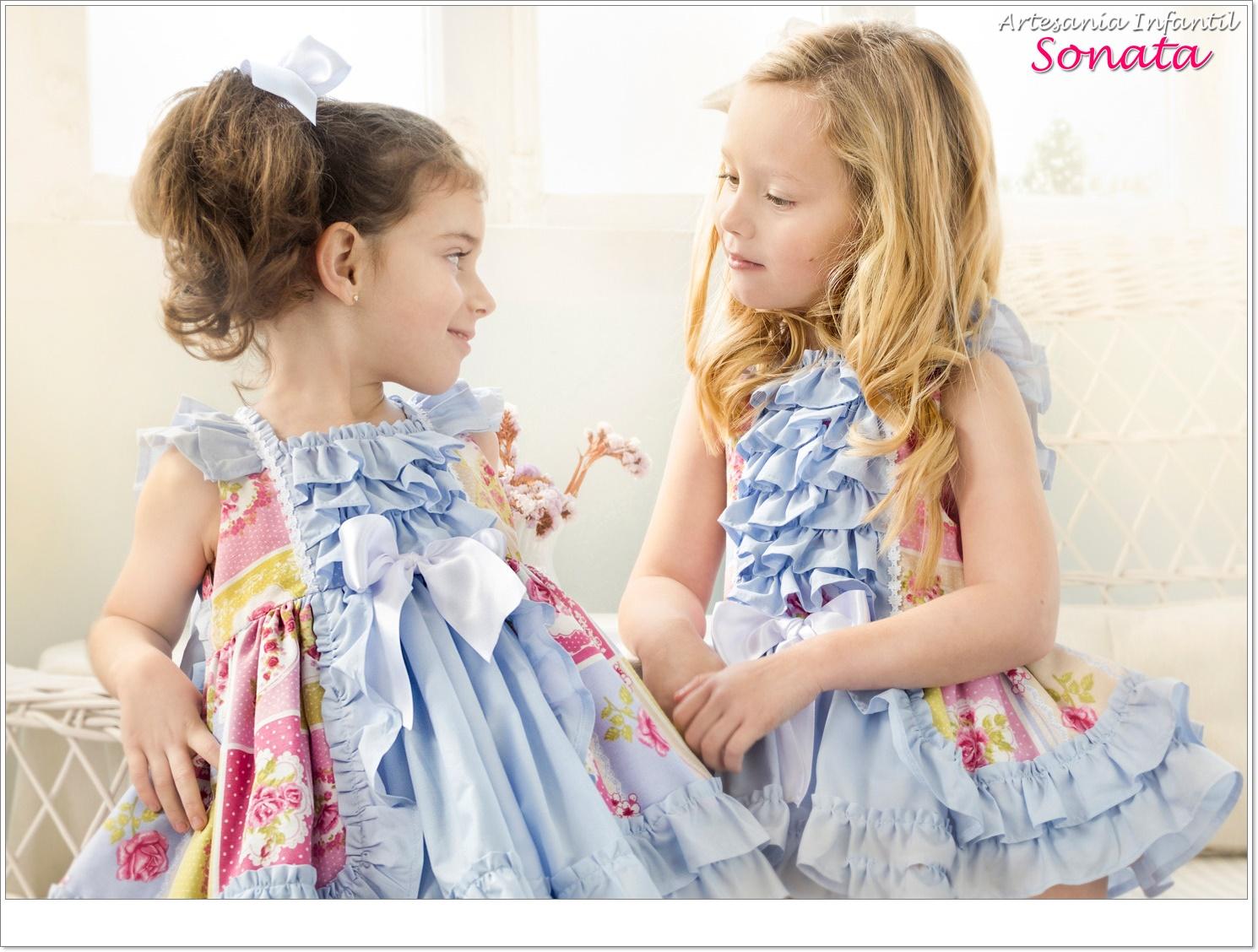 Artesania Infantil Sonata Summer