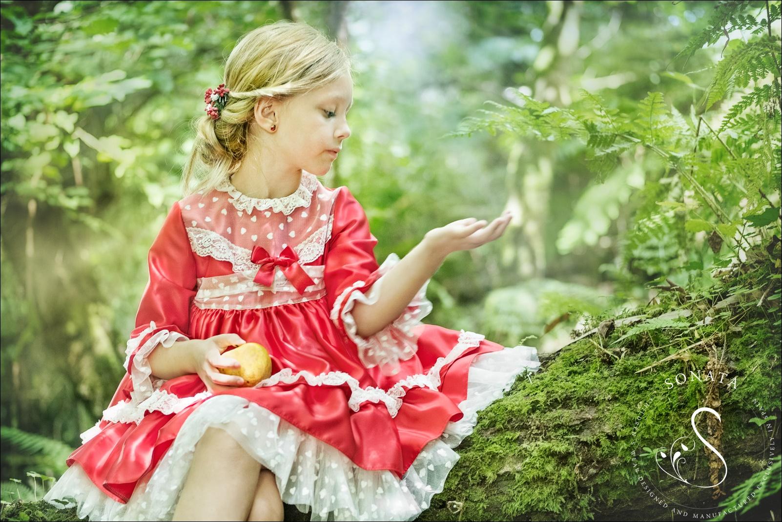 Artesania Infantil Sonata Fairy Forest