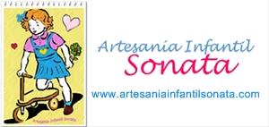 Artesanía Infantil Sonata ropa para niños