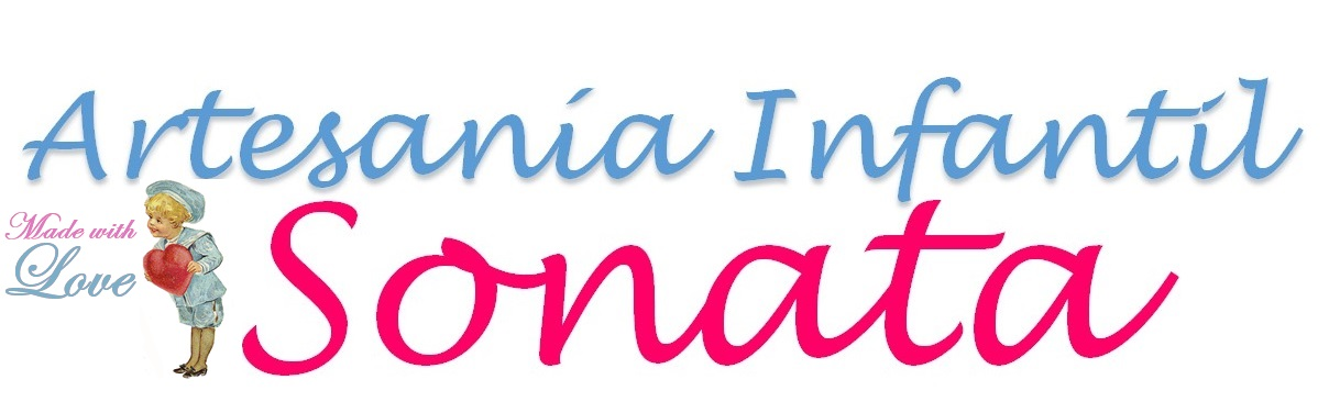 Artesania Infantil Sonata