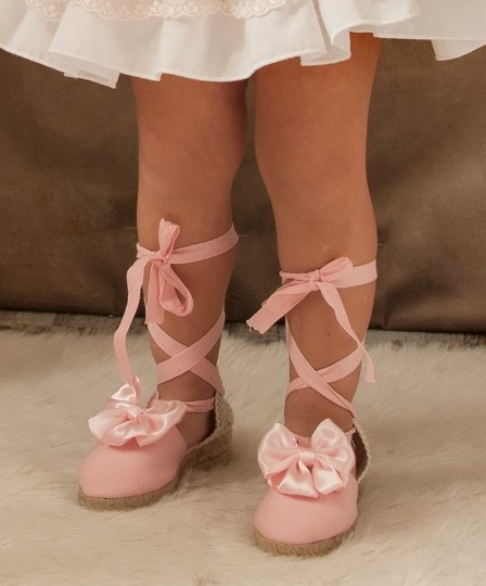 PINKY SUMMER SHOES | VE21-33