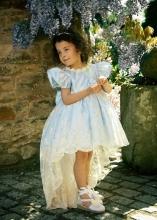 PRINCESA ENCANTADA BABY BLUE | VE21-31
