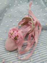 PINK SUMMER SHOES | VE21-30